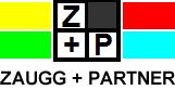 ZAUGG + PARTNER Logo